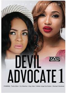 Devil's Advocate 1