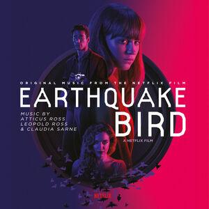 Earthquake Bird (Original Soundtrack)