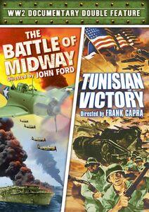 World War II: Documentary Double Feature