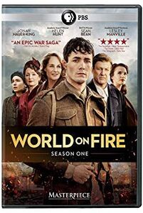 World on Fire (Masterpiece)