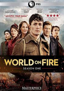 World on Fire: Season One (Masterpiece)