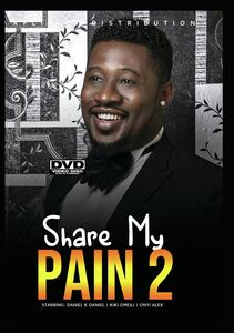 Share My Pain 2