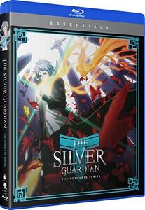 The Silver Guardian: The Complete Series