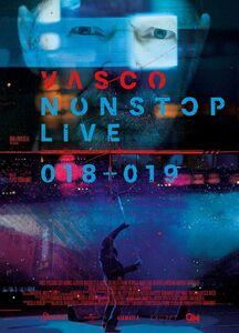 Vasco Nonstop Live 018+019 (Incl. DVD) [Import]