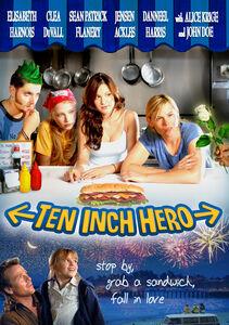 10 Inch Hero