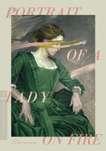Portrait of a Lady on Fire (Criterion Collection)