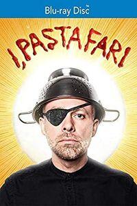 I, Pastafari: A Flying Spaghetti Monster Story