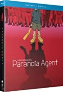 Paranoia Agent: The Complete Series