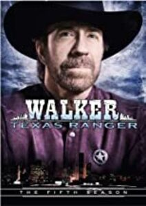 Walker, Texas Ranger: The Fifth Season