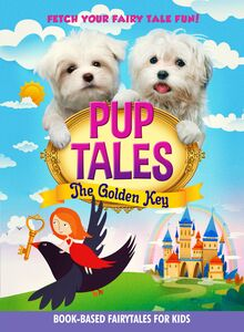 Pup Tales: The Golden Key