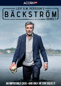 Bäckström: Series 1
