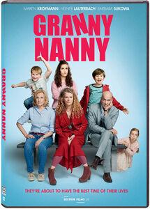 Granny Nanny