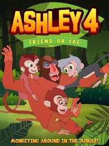 Ashley 4: Friend Or Foe