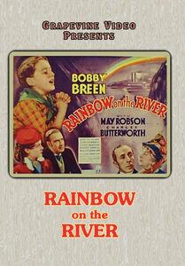 Rainbow on the River