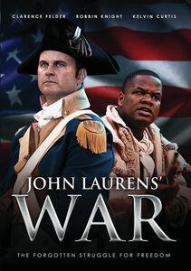 John Laurens' War