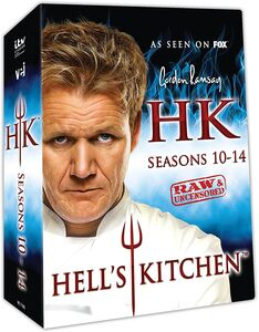Hell's Kitchen: Seasons 10-14