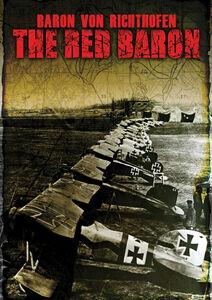 Baron Von Richthofen: The Red Baron