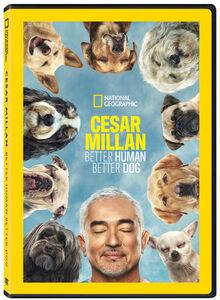 Cesar Milan: Better Human Better Dog