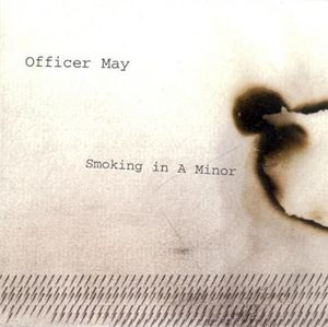 Smoking in a Minor