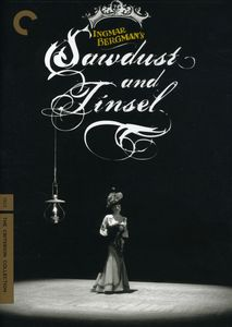 Criterion Collection: Sawdust And Tinsel