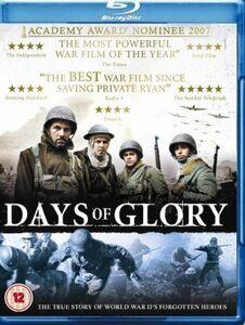 Days of Glory (Indigènes) [Import]