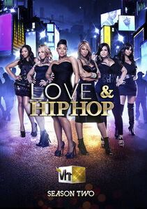 Love & Hip Hop-Season 2