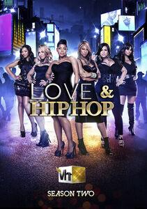 Love & Hip Hop-Season 2