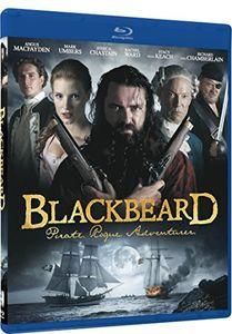 Blackbeard - Miniseries