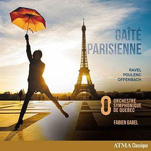 Gaite Parisienne