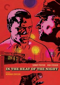 In the Heat of the Night (Criterion Collection)