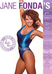 Jane Fonda's Lean Routine