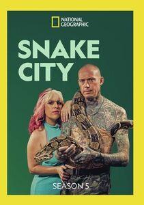 Snake City: Season 5