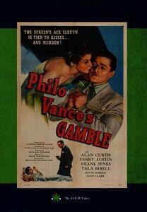Philo Vance's Gamble