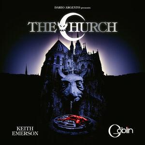 The Church (original Soundtrack)