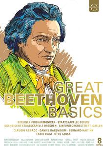 Great Beethoven Basics