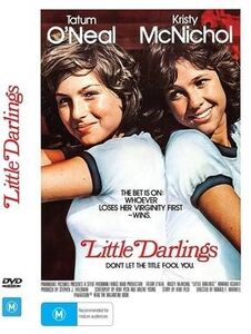 Little Darlings [Import]