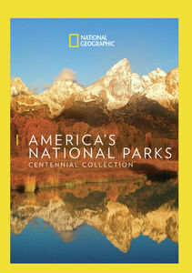 America's National Parks: Centennial Collection