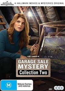 Garage Sale Mystery: Collection Two [Import]