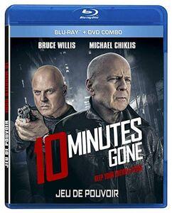 10 Minutes Gone [Import]