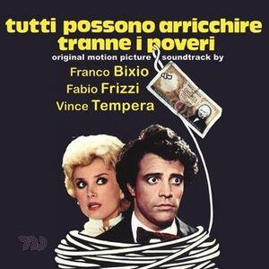 Tutti Possono Arricchire Tranne I Poveri (Original Motion Picture Soundtrack)
