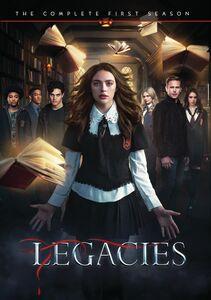 Legacies: The Complete First Season