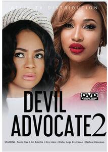Devil's Advocate 2