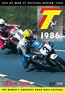 1986 Isle Of Man Tt Review: The Real Thing