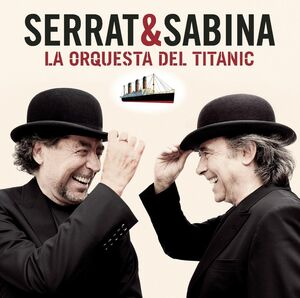 La Orquesta Del Titanic [Import]