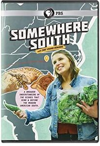 Somewhere South: Season 1