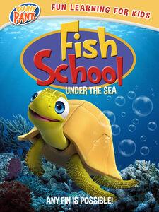 Fish School: Under The Sea