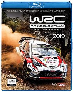 World Rally Championship 2019 Review