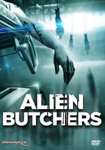 Alien Butchers