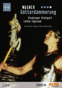 Staatsoper Stuttgart - Wagner