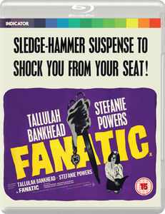Fanatic (aka Die! Die! My Darling!) [Import]
